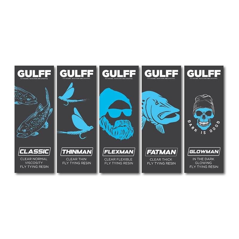 Gulff Resins