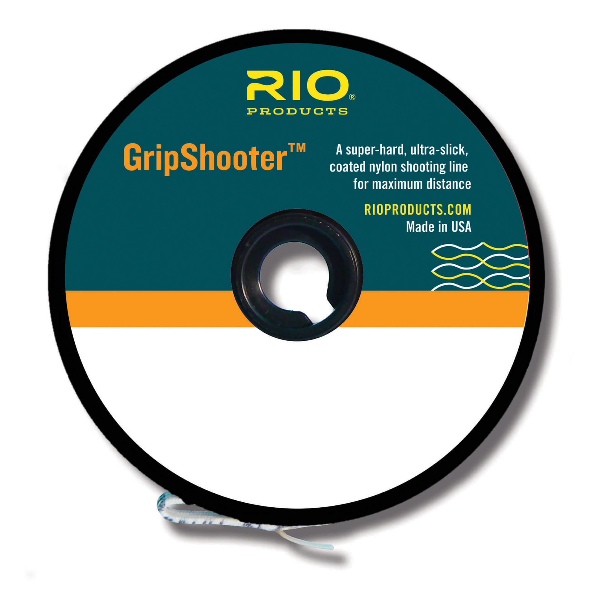 GripShooter Shooting Line