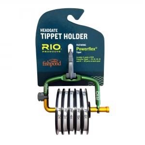 Rio Headgate Tippet Holder