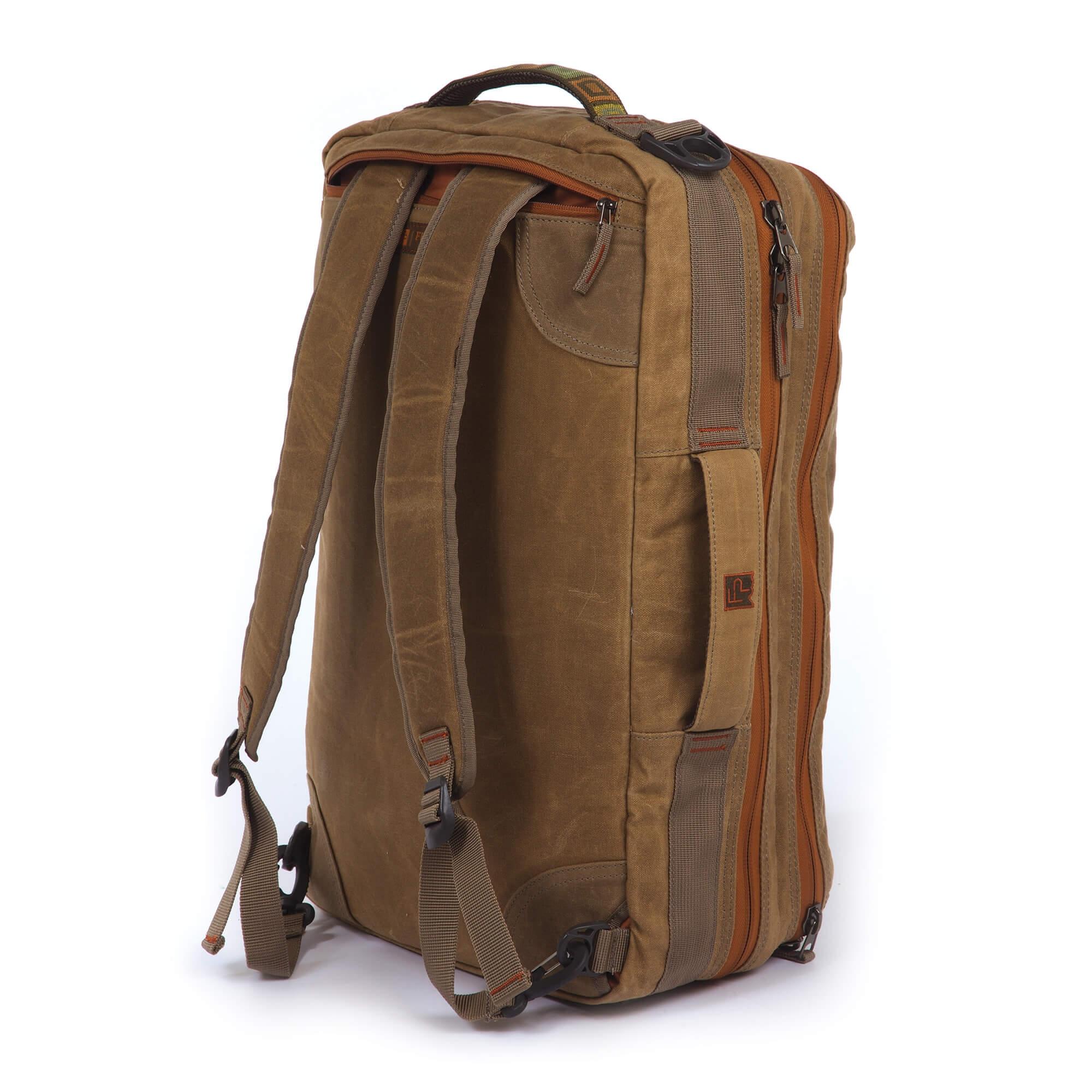 Half Moon Weekender Bag