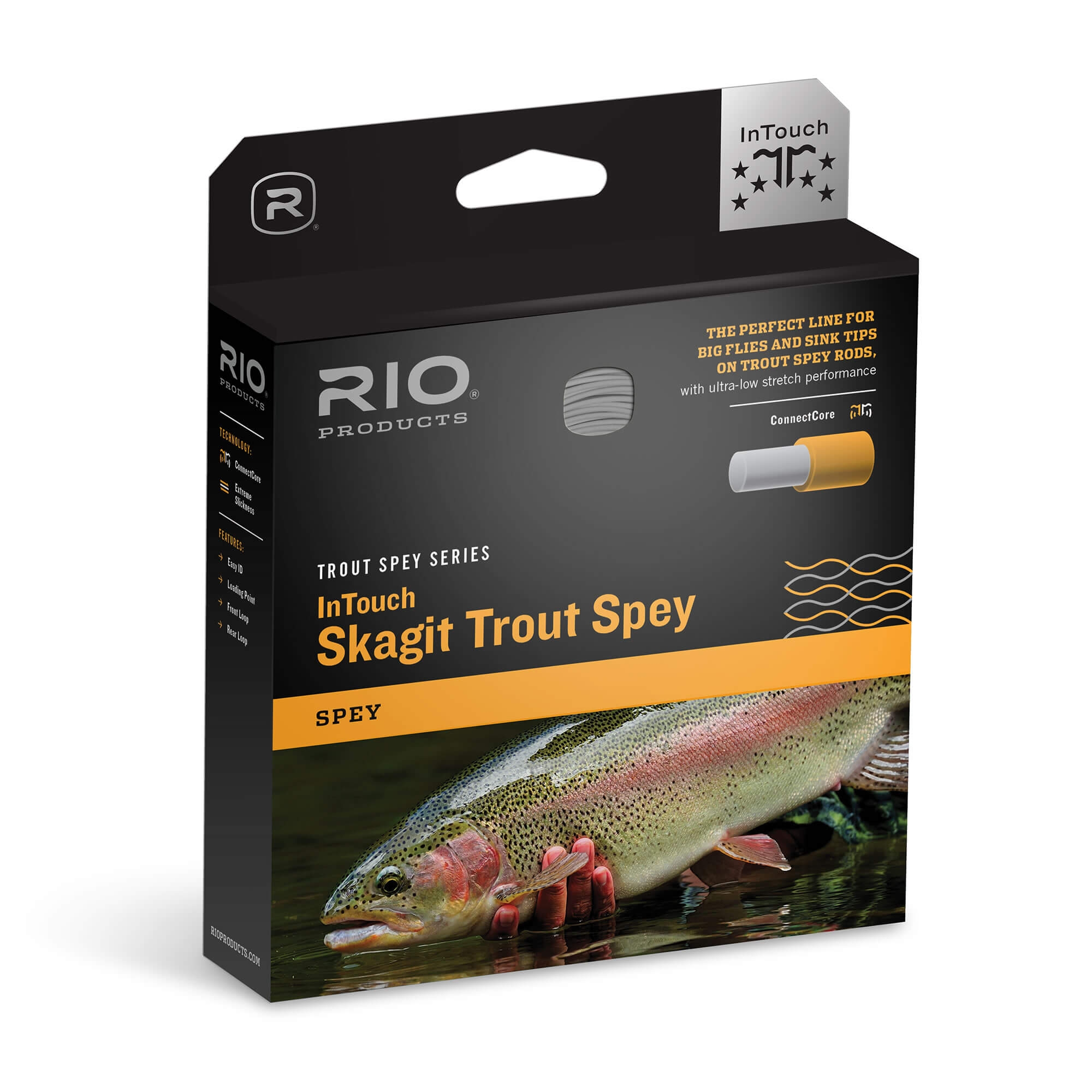 INTOUCH SKAGIT TROUT SPEY