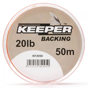 Keeper Fly Line Backing
