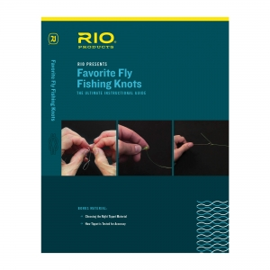 RIO's Favourite Fly Fishing Knots DVD
