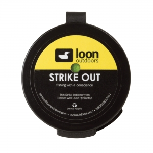 Loon Strike Out Indicator