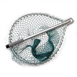 McLean 500 Hinged Handle Wading Net
