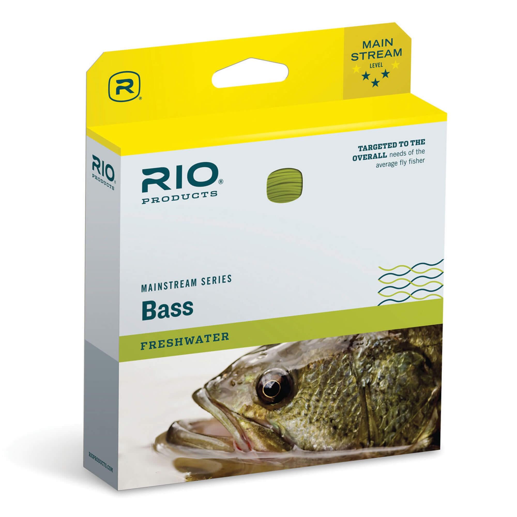 Bass / Pike