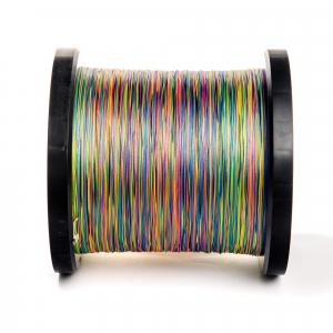 Rio Multi Colour GSP Backing