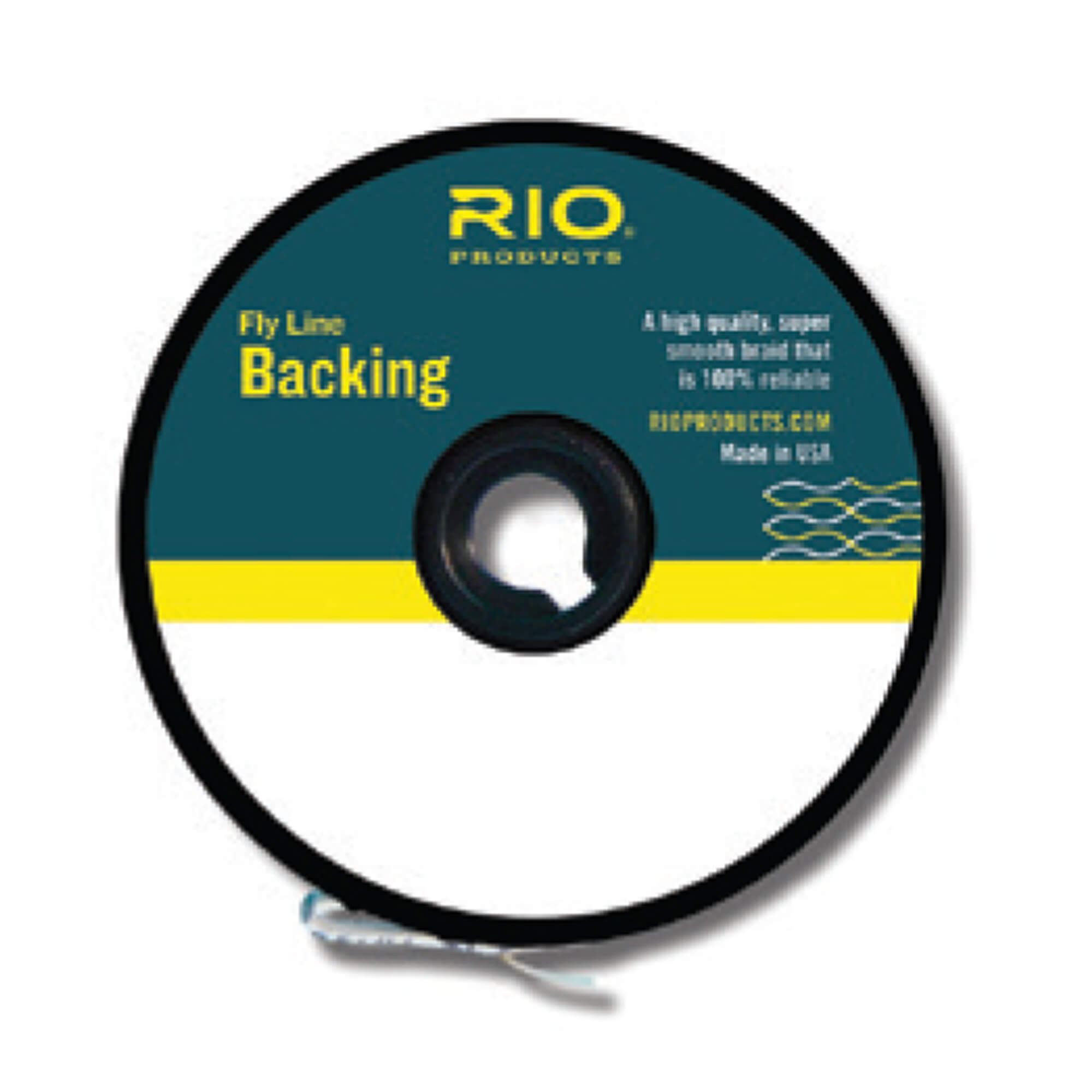 RIO MULTI COLOUR GSP BACKING