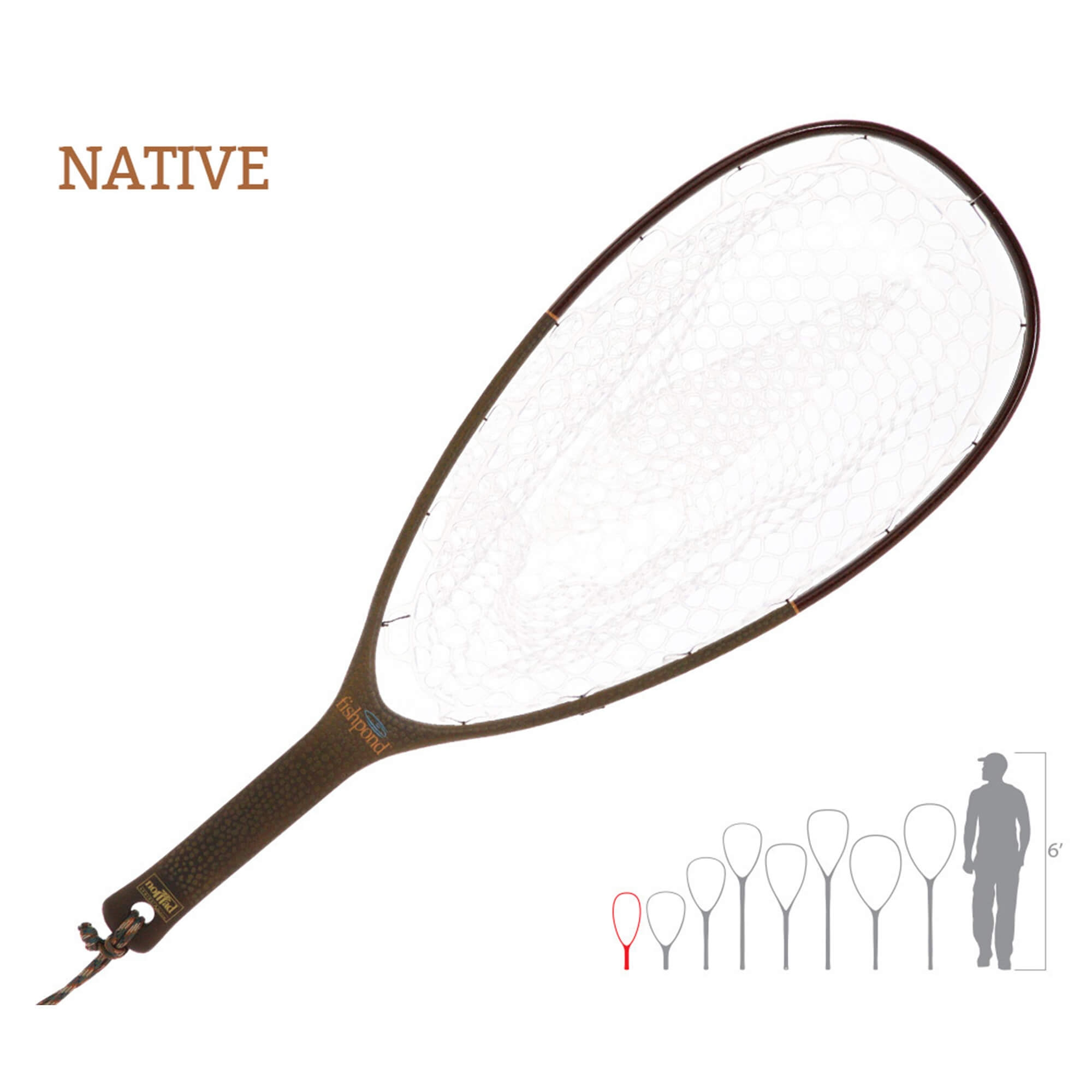 NOMAD NATIVE NET