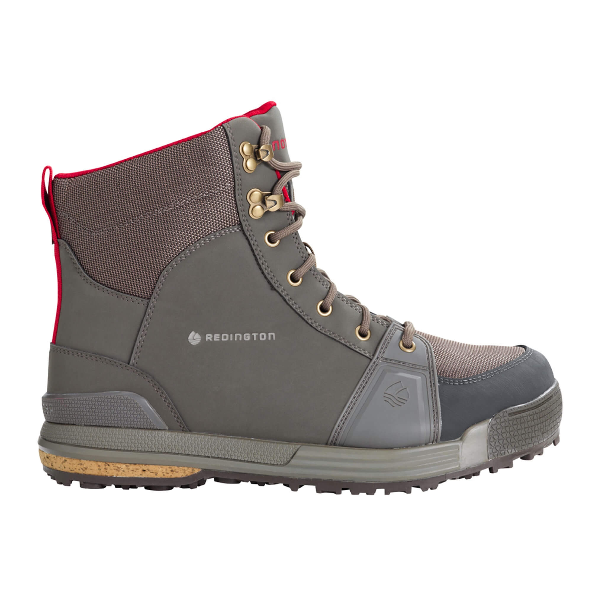 PROWLER BOOT Sticky Walnut Rubber