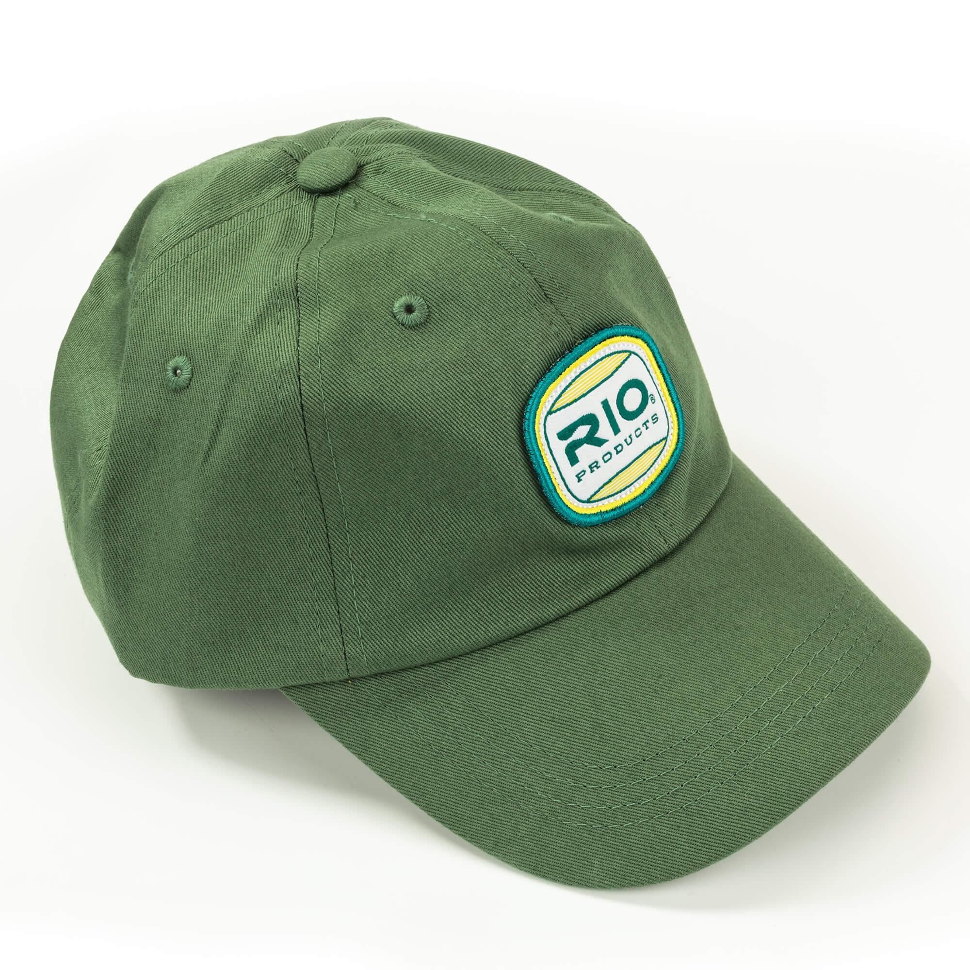 RIO PATCH CAP