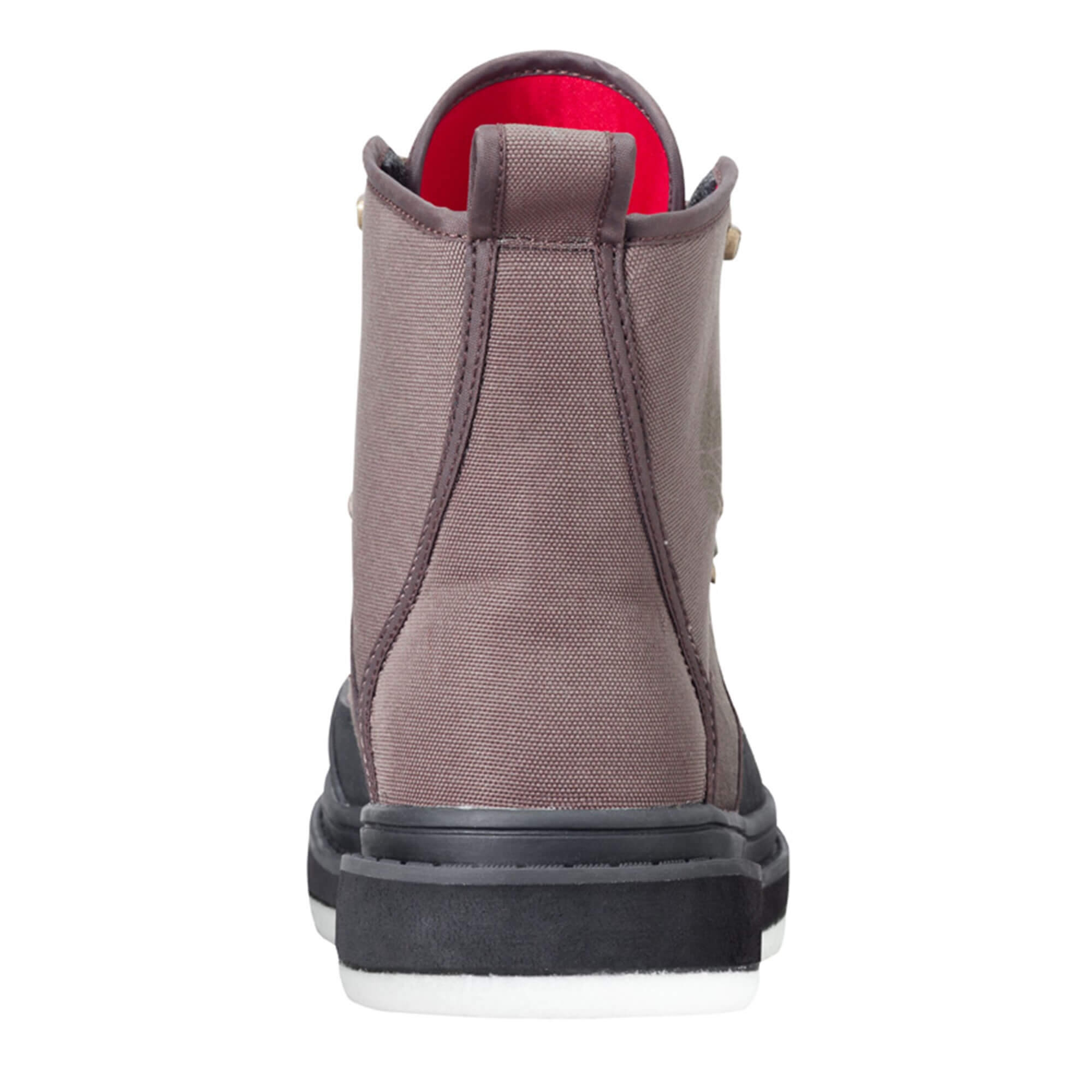 PALIX BOOT Sticky Walnut Rubber