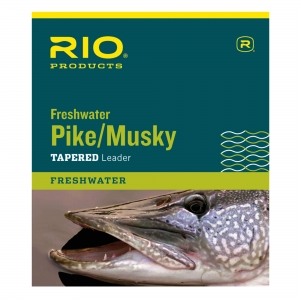 Rio Pike Leader