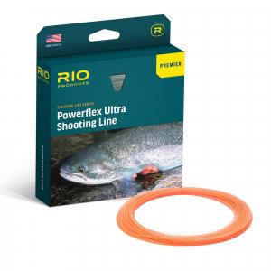 Rio Powerflex Ultra Shooting Line