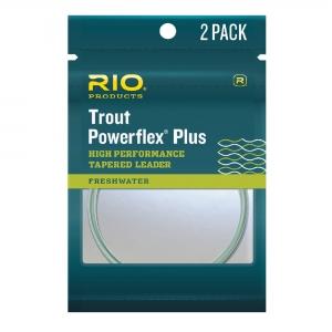 Rio Powerflex® Plus Leader