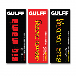 Gulff Predator UV Resin