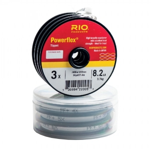 Rio Powerflex® Triple Pack