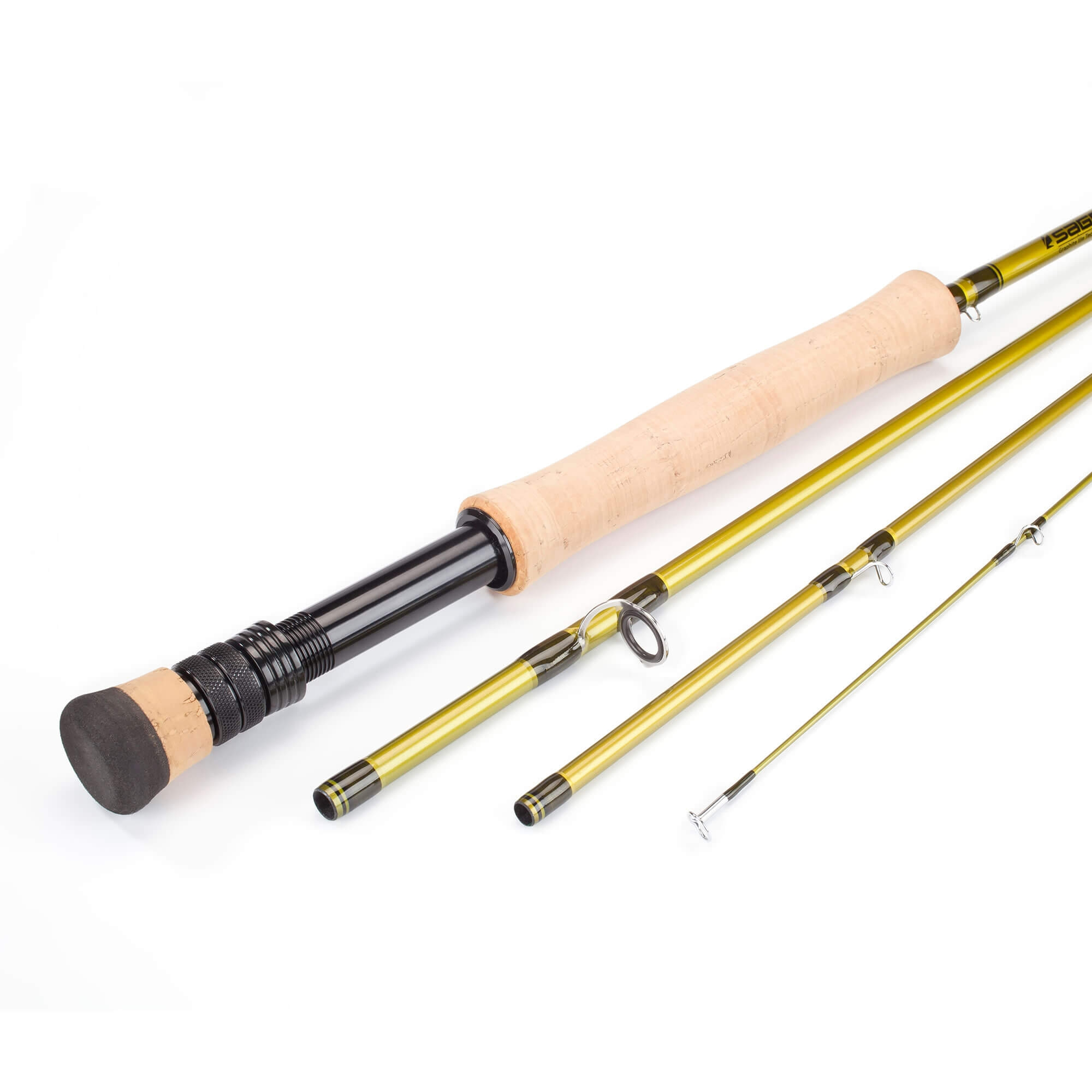 Sage Pulse Fly Rod