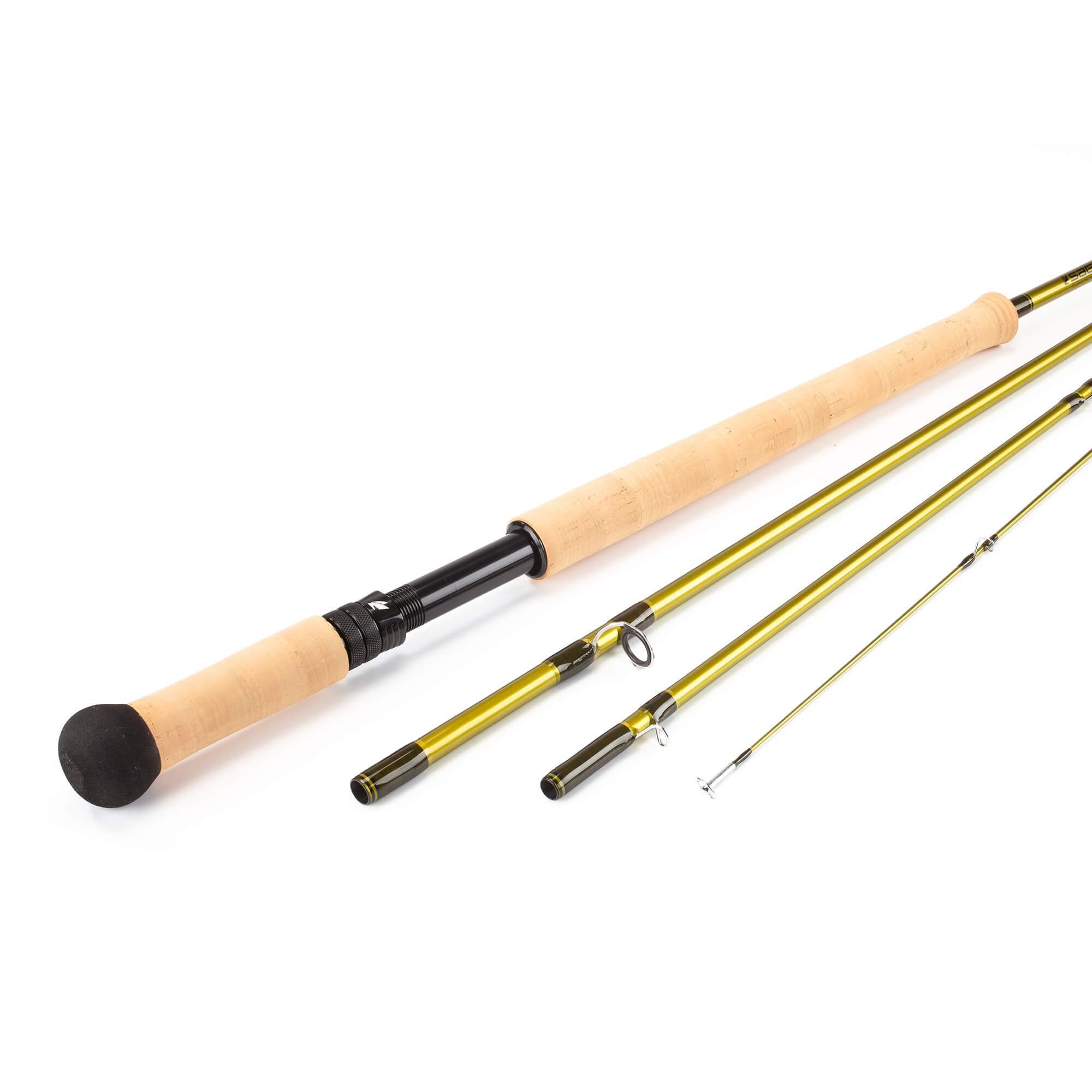 Sage Pulse Two Handed Fly Rod