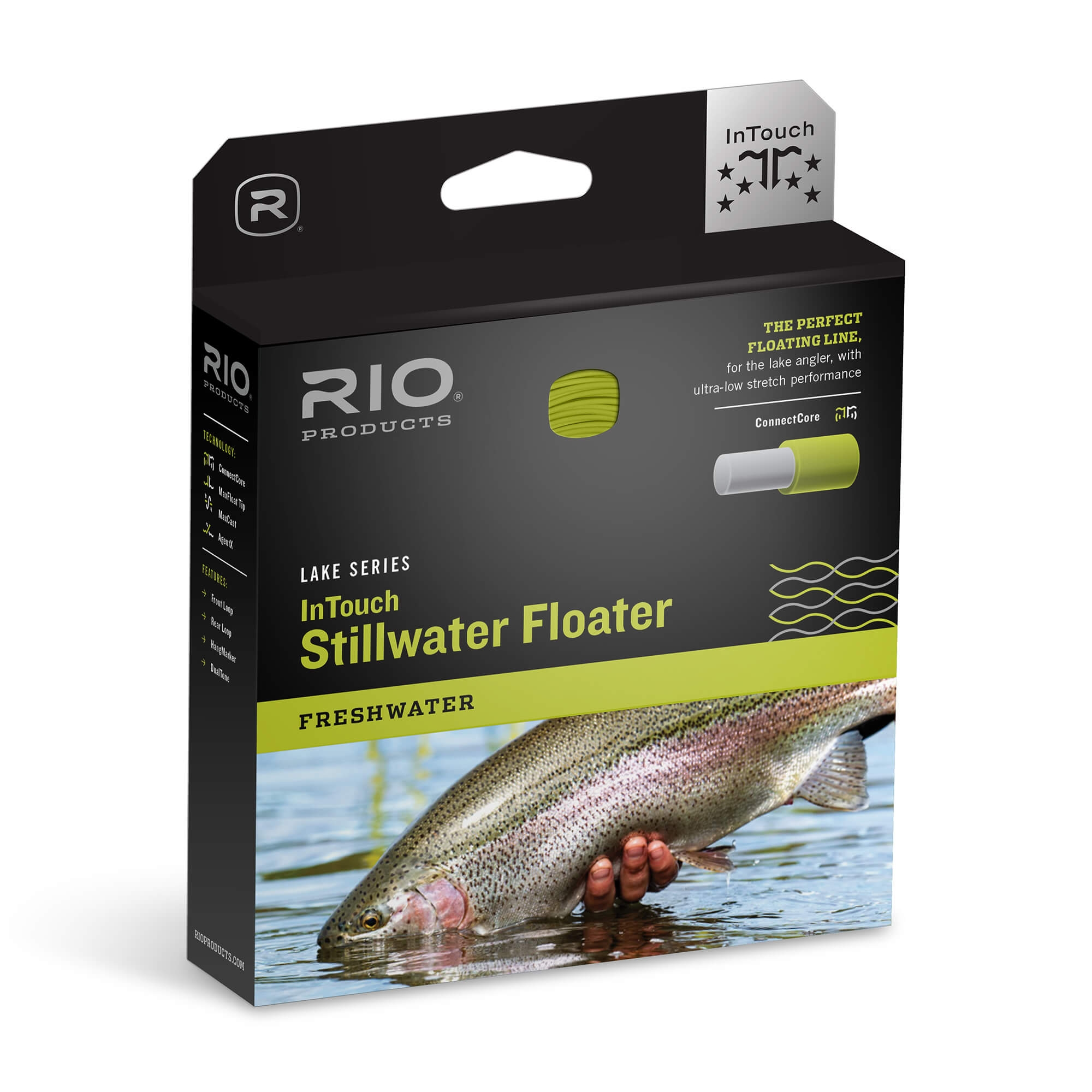 InTouch Stillwater Floater