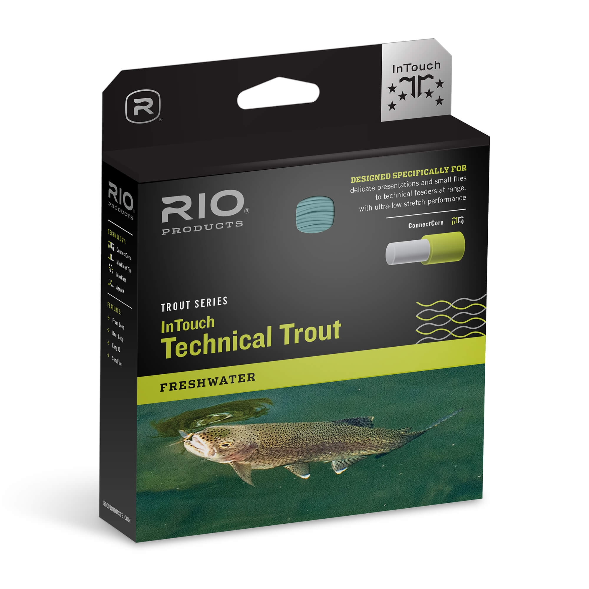 Intouch Technical Trout