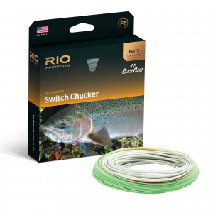 Elite RIO Switch Chucker