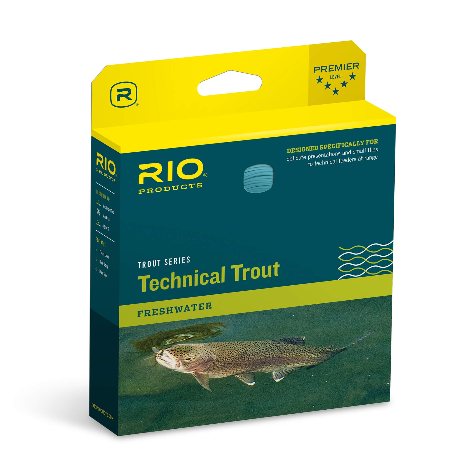 Technical Trout