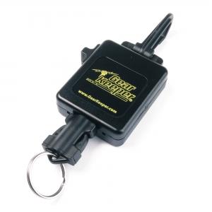 Locking Gear Keeper