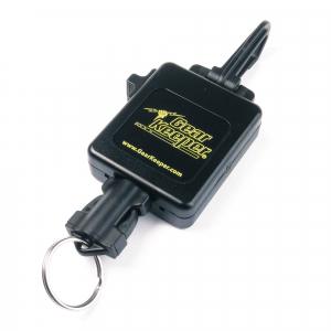 Gear Keeper Locking Retractor