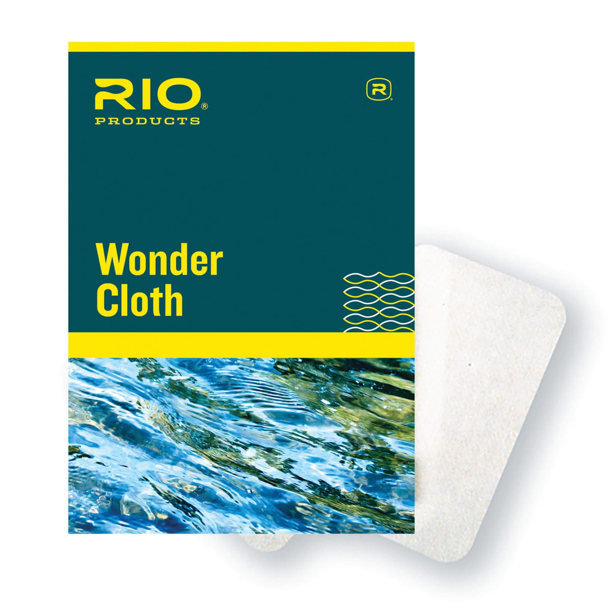 Wonder Cloth