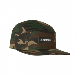 Sage Highland Hat Camo