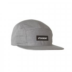 Sage Highland Hat Grey