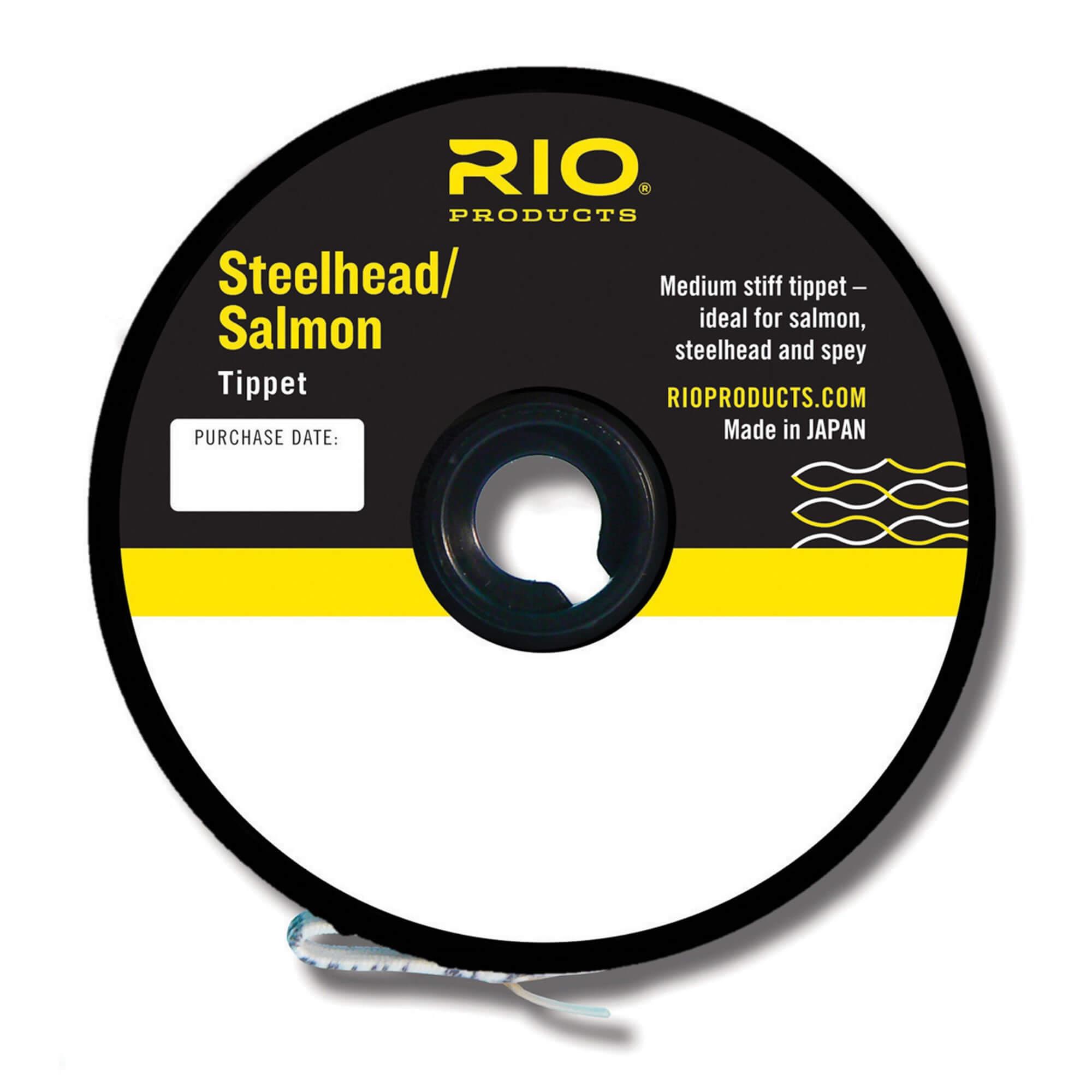 Freshwater Tippet Steelhead/Salmon