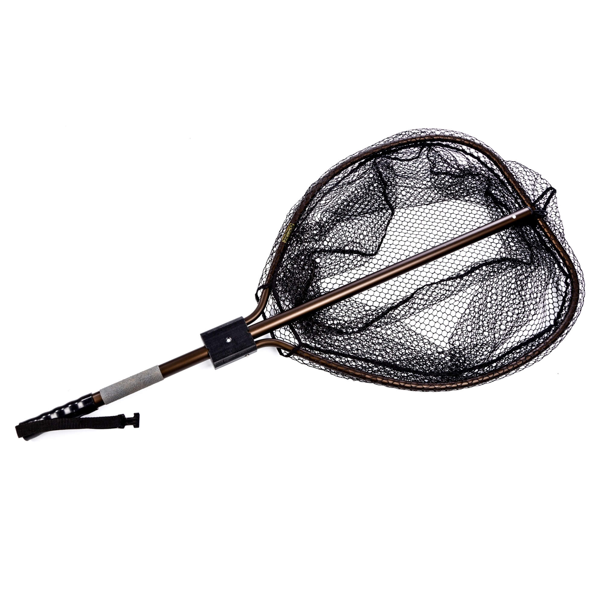 SEA TROUT & SPECIMEN WEIGH NET RUBBER