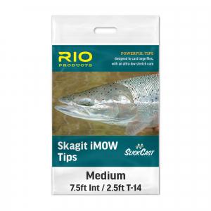 Rio Skagit iMOW Tips