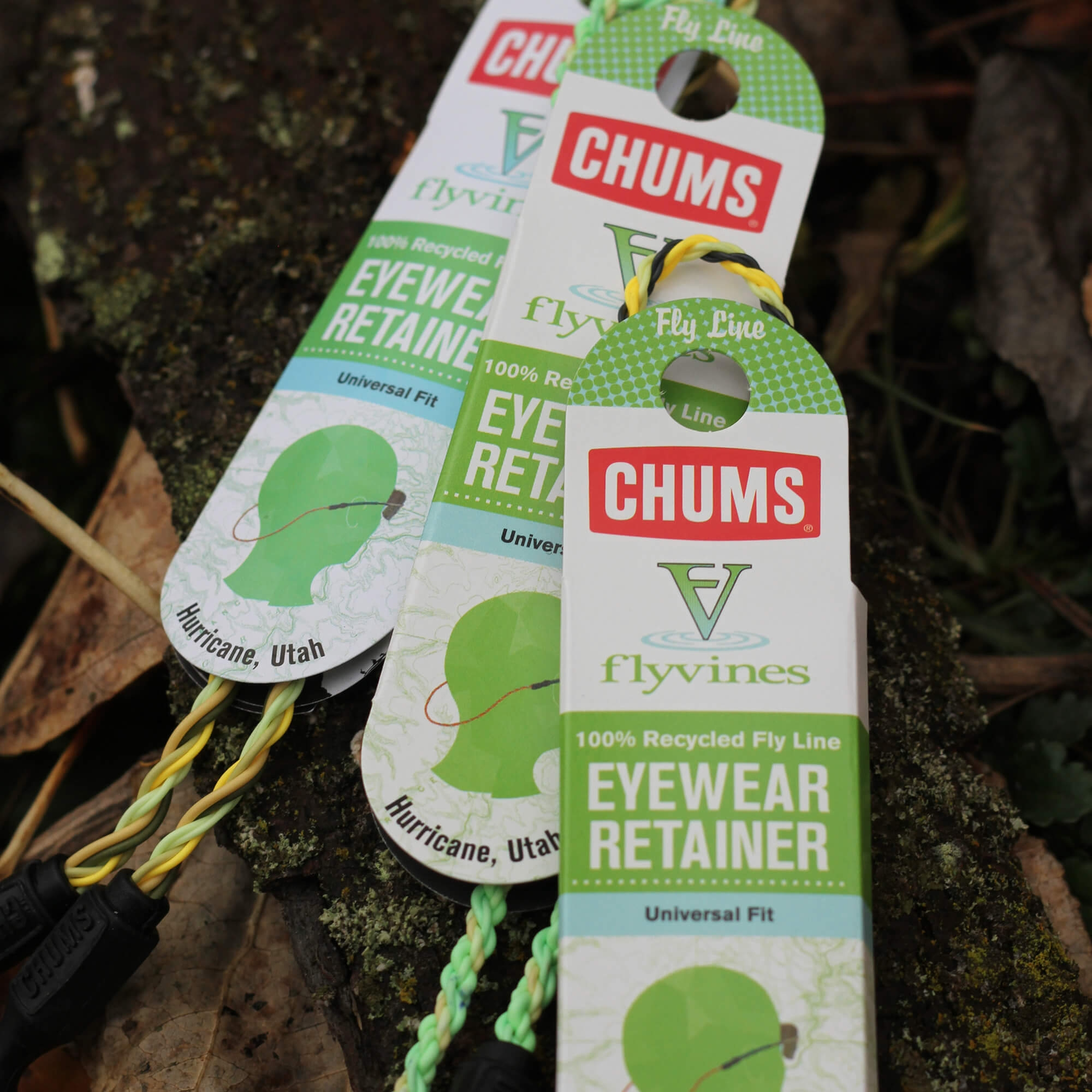 FLYVINES SUNGLASSES RETAINER