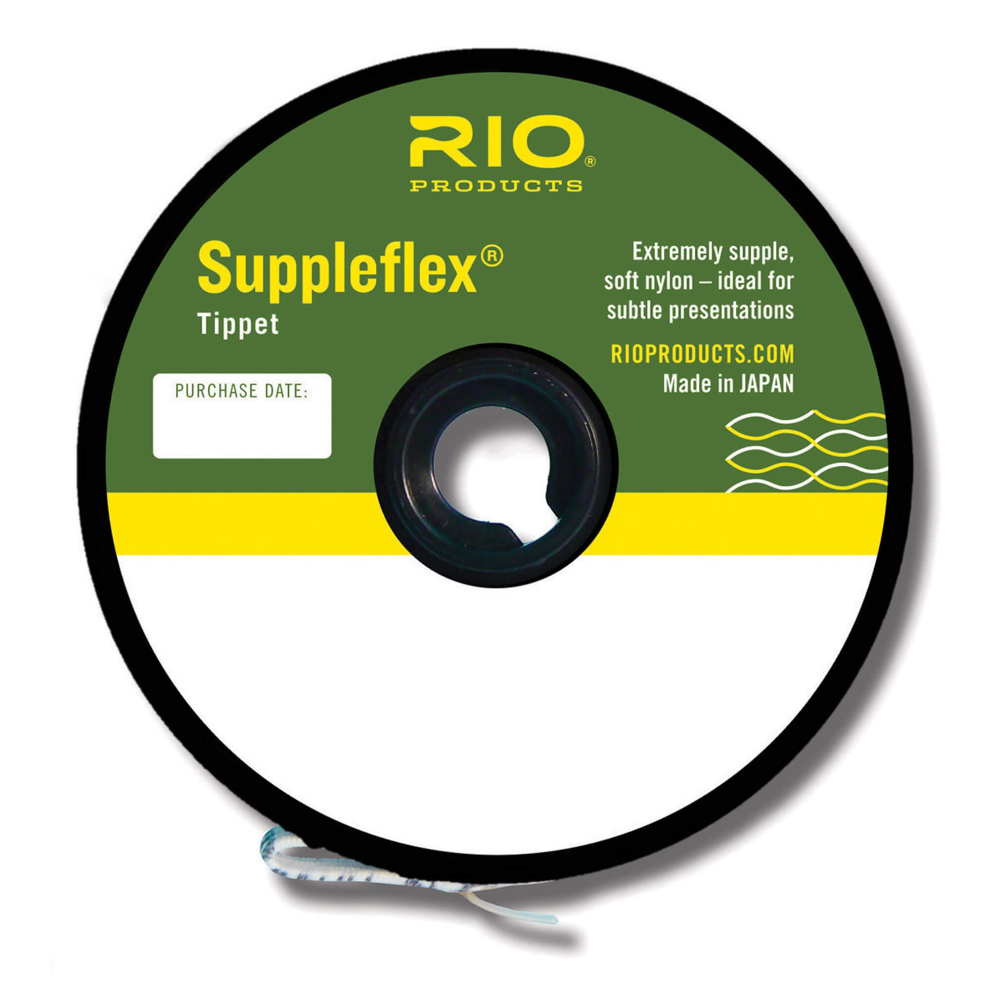 Freshwater Tippet Suppleflex