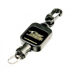 Gearkeeper Super Zinger Snap Clip