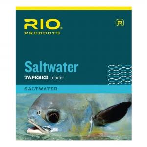 Rio Saltwater (10′) Leader