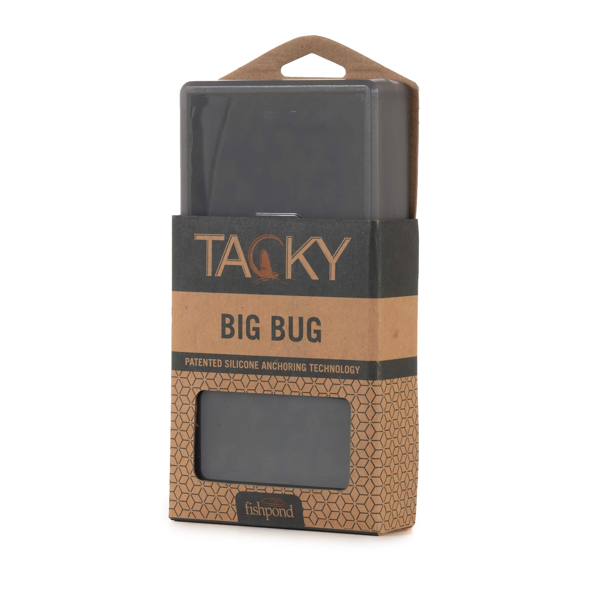 Tacky Big Bug Fly Box