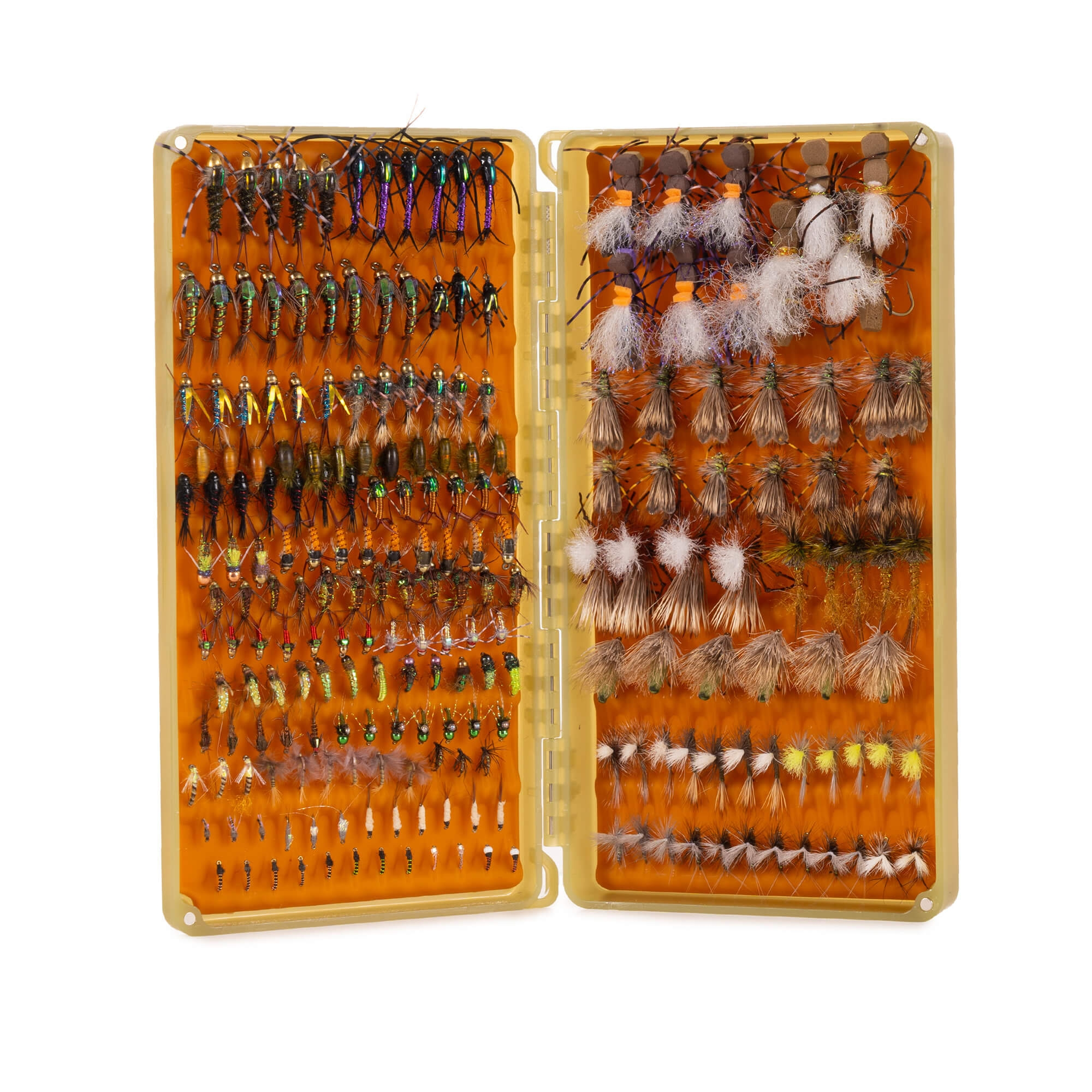 Tacky Catch All Fly Box