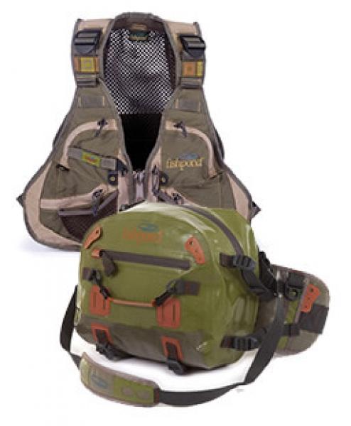 Packs & Vests