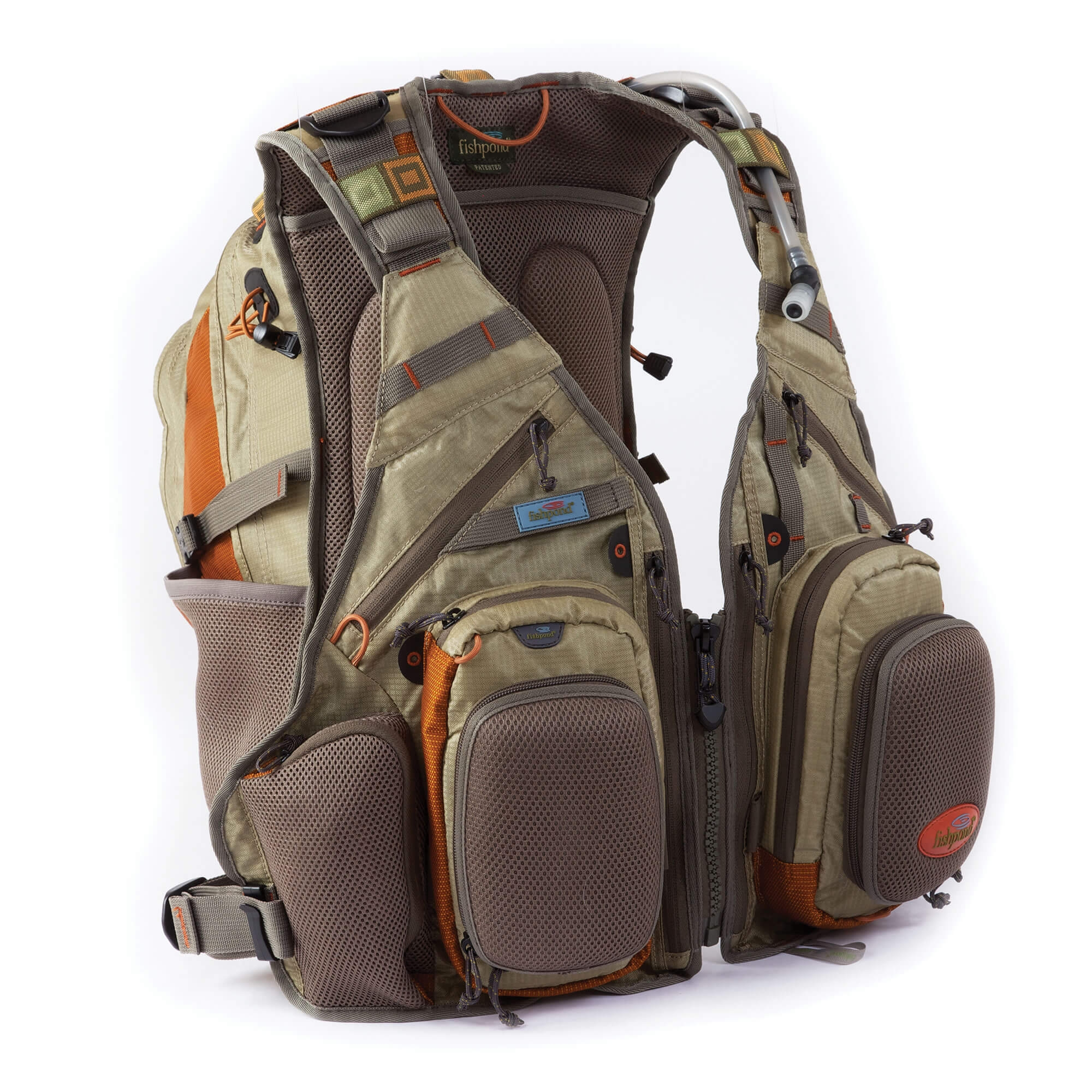 Wildhorse Tech Pack
