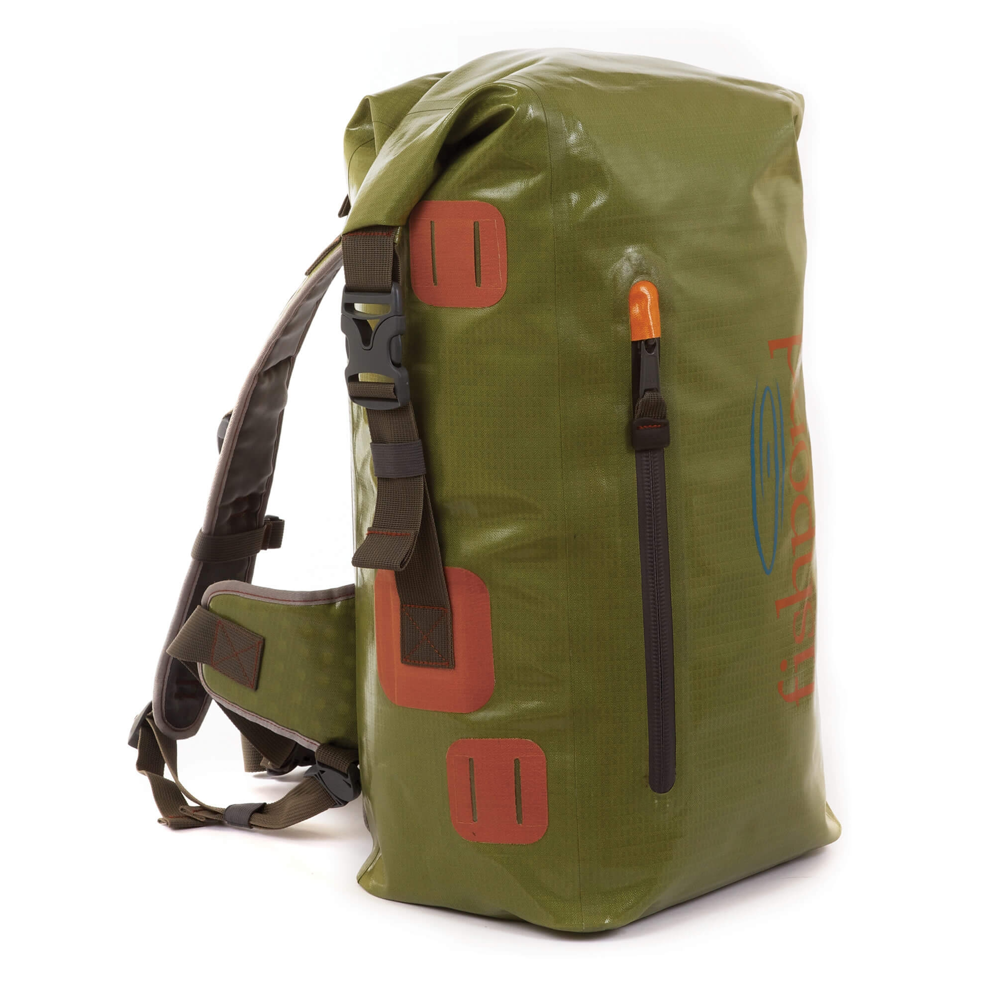 Westwater Roll Top Backpack