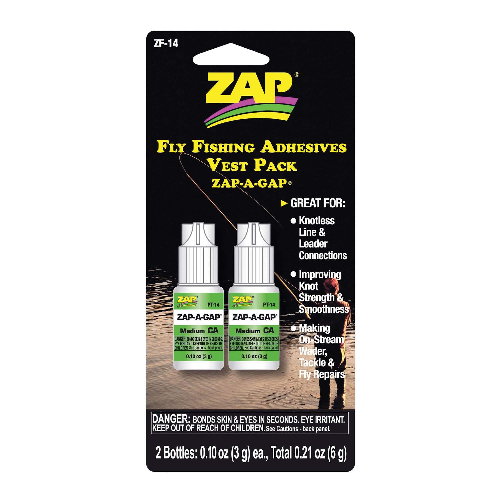 Zap-a-Gap Vest 2-Pack
